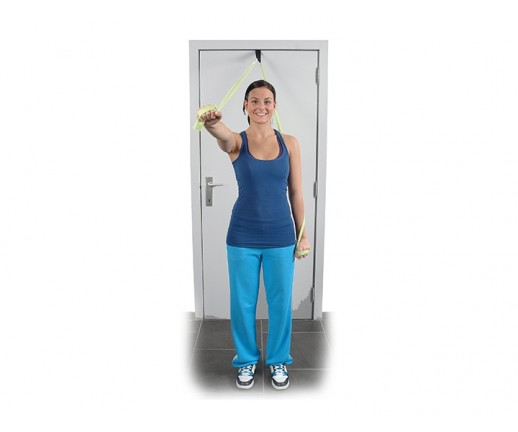 Uchwyt paskowy do drzwi MSD Door Anchor 01-300103