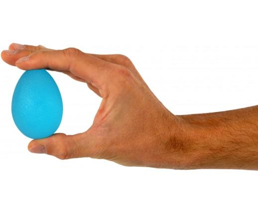 Trener dłoni jajko do ściskania MSD