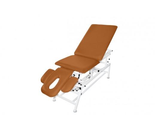 Stół rehabilitacyjny 5-cz. elektryczny MASTER 5E-F
