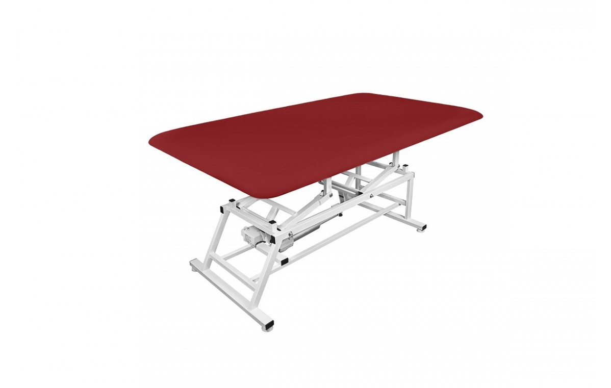 Stół rehabilitacyjny Master Bobath / Vojty E do ćwiczeń z dziećmi