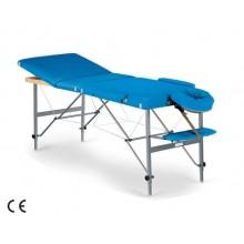 Składany stół do masażu Panda Al Plus
