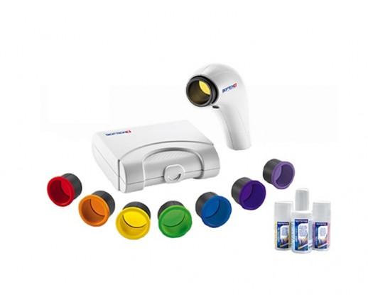 Koloroterapia BIOPTRON Compact III