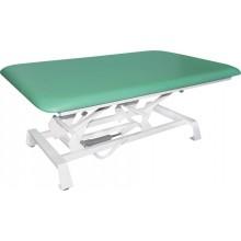 Stół rehabilitacyjny 1 cz. hydrauliczny Master PRO BOBATH