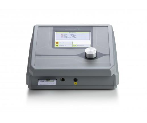 Aparat do magnetoterapii BARDOMED M1 z dwoma aplikatorami płaskimi
