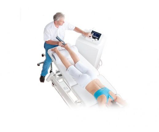 Aparat do terapii falą uderzeniową Enraf-Nonius Endopuls 811 - 1650900
