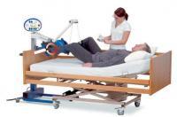 MOTOmed letto 2 urządzenie do terapii ruchowej dla pacjentów leżących