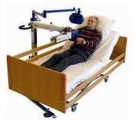 MOTOmed letto 2 urządzenie do terapii ruchowej dla pacjentów leżących (wersja rozbudowana)
