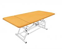 Stół rehabilitacyjny 2-cz ręczny MASTER Bobath 2R / Vojty do ćwiczeń z dziećmi