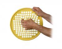 Siatka rehabilitacyjna Power-Web Senior MSD żółta (opór słaby) 02-020202