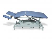 Stół terapeutyczny 5-częściowy BTL - 1300