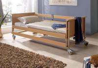 Łóżko rehabilitacyjne DALI II 24V Burmeier