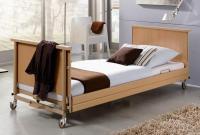 Łóżko rehabilitacyjne DALI Low Entry Burmeier