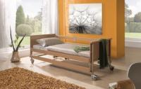 Łóżko rehabilitacyjne ECONOMIC Burmeier
