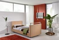 Łóżko rehabilitacyjne INOVIA Burmeier