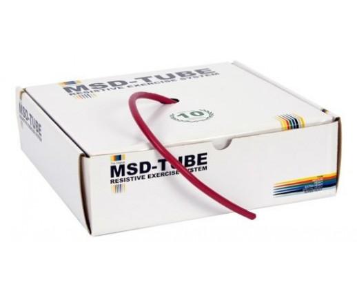 Tubing (rzemień) rehabilitacyjny MoVes Tube 30 metrów (różne kolory)