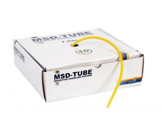 Tubing (rzemień) rehabilitacyjny MSD-Tube 7,5 m