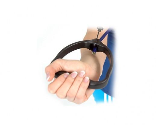 Bezpieczne uchwyty do taśm i tubingów MSD Safety Handles (para) 01-300101