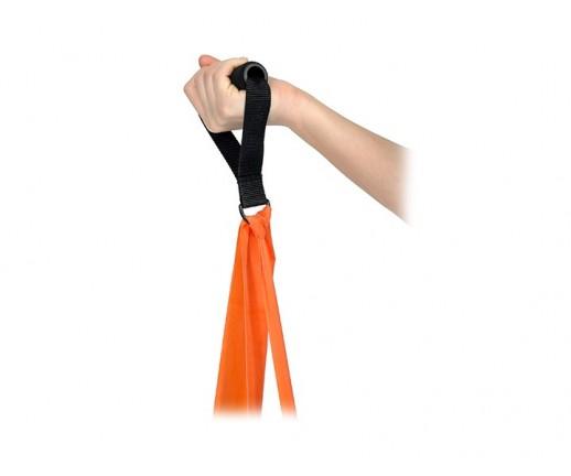 Miękkie uchwyty do taśm i tubingów MoVes Soft Handles (para) 01-300102