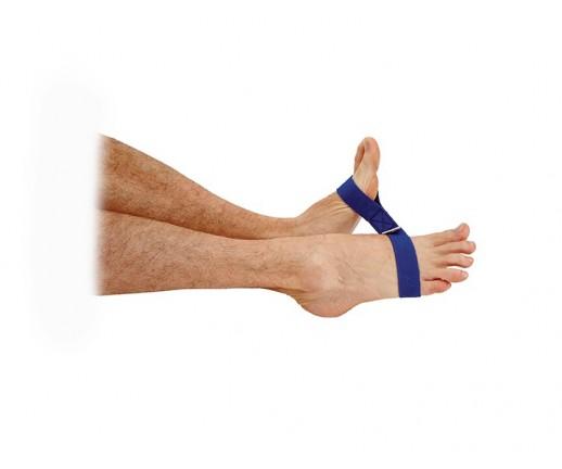 Zestaw taśm do rehabilitacji kostek Ankleciser MSD, wszystkie kolory (4 szt.) 01-500111