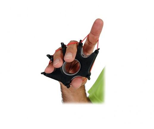Trener dłoni Digi-Extend MoVes w zestawie z 4 oporami 02-010201