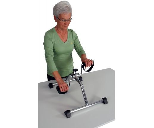 Rotor rehabilitacyjny mechaniczny do ćwiczeń czynnych kończyn górnych i dolnych MSD