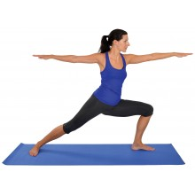Mata do ćwiczeń (jogi) Mambo Yoga Block MoVes 180 x 60 x 04, cm - 04-010201