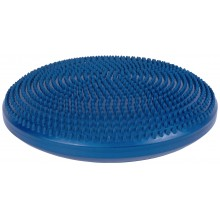 Poduszka sensomotoryczna (dysk) Mambo Standard Cushion MoVes, niebieska (różne rozmiary)