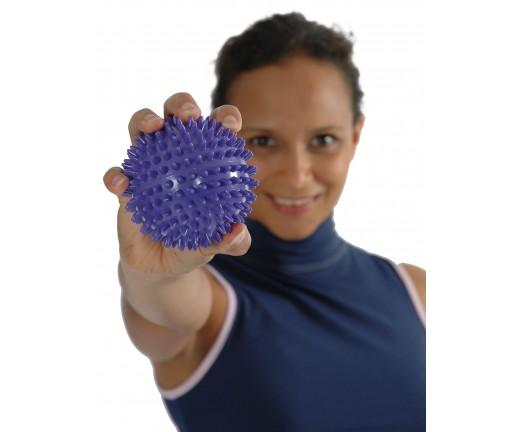 Piłka sensoryczna Mambo Massage Ball MoVes (różne kolory)
