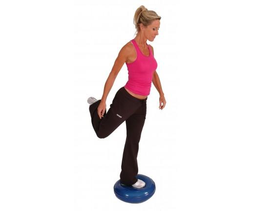 Trener równowagi (poduszka) Mambo Balance Trainer MSD niebieski 45 cm 05-040102