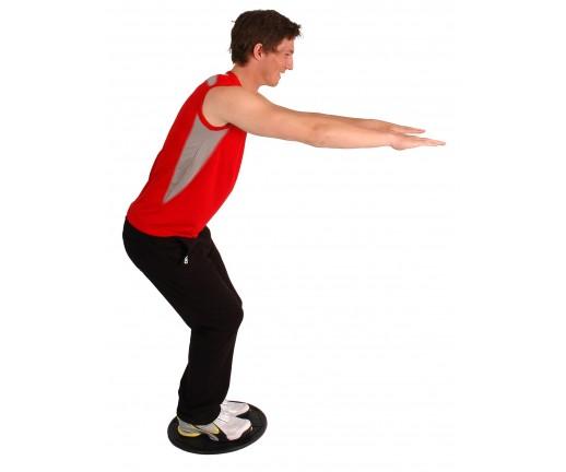 Trener równowagi (dysk równoważny) Mambo Balance Board MoVes 05-040201