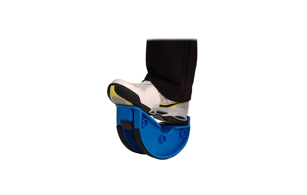 Przyrząd do treningu mięśni nóg Mambo Max Fit Stretch MoVes, plastikowy - 03-050101