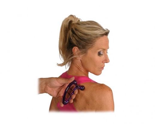 Przyrząd do masażu MoVes Index Knobber II - 04-031102