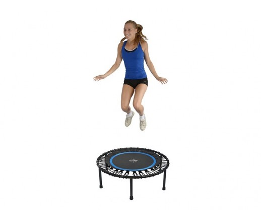 Trampolina MoVes Mambo Max Jumping Fitness śr. 106 cm, do 200 kg - 03-111102