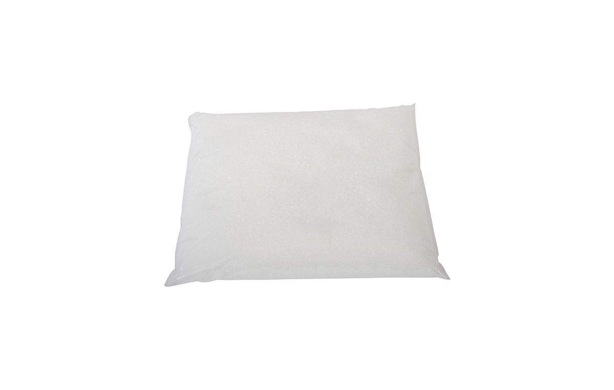 Kostki parafinowe opakowanie 2,5kg - 07-110102