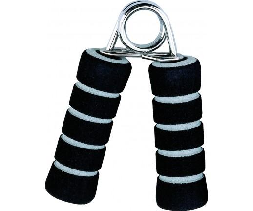 Przyrząd (ściskacz - zestaw 2 sztuki) do treningu dłoni - bez regulacji MSD Hand Grip - 02-080101