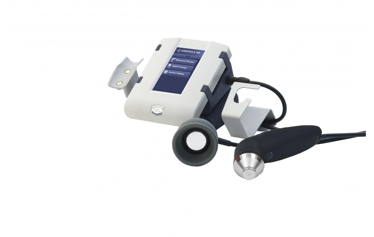 Aparat do ultradźwięków Sonopuls 190S (StatUS) - 1631904