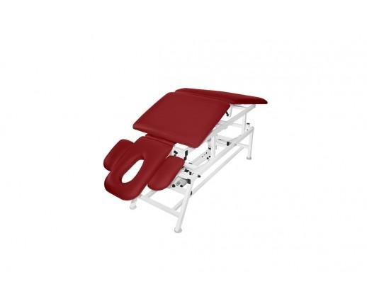 tół rehabilitacyjny 5-cz. elektryczny MASTER 5E-P Plus z funkcją Pivot