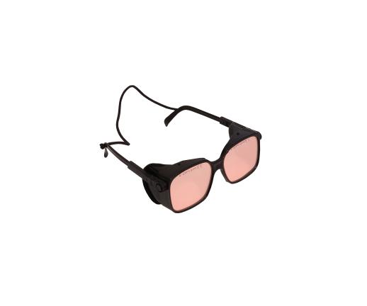 Okulary do lampy Sollux - terapeuta 0-53P