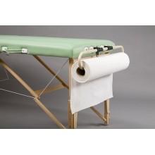 Wieszak na ręcznik do stołów składanych