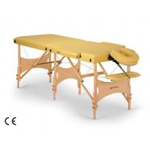 Składany stół do masażu Alba