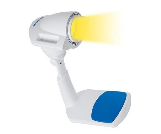 Lampa BIOPTRON PRO I ze statywem stołowym lub podłogowym