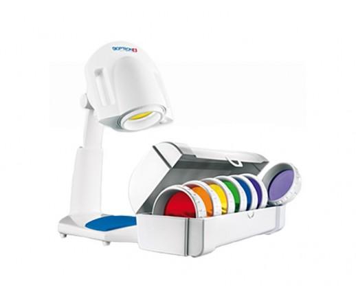 Koloroterapia do lampy BIOPTRON PRO I