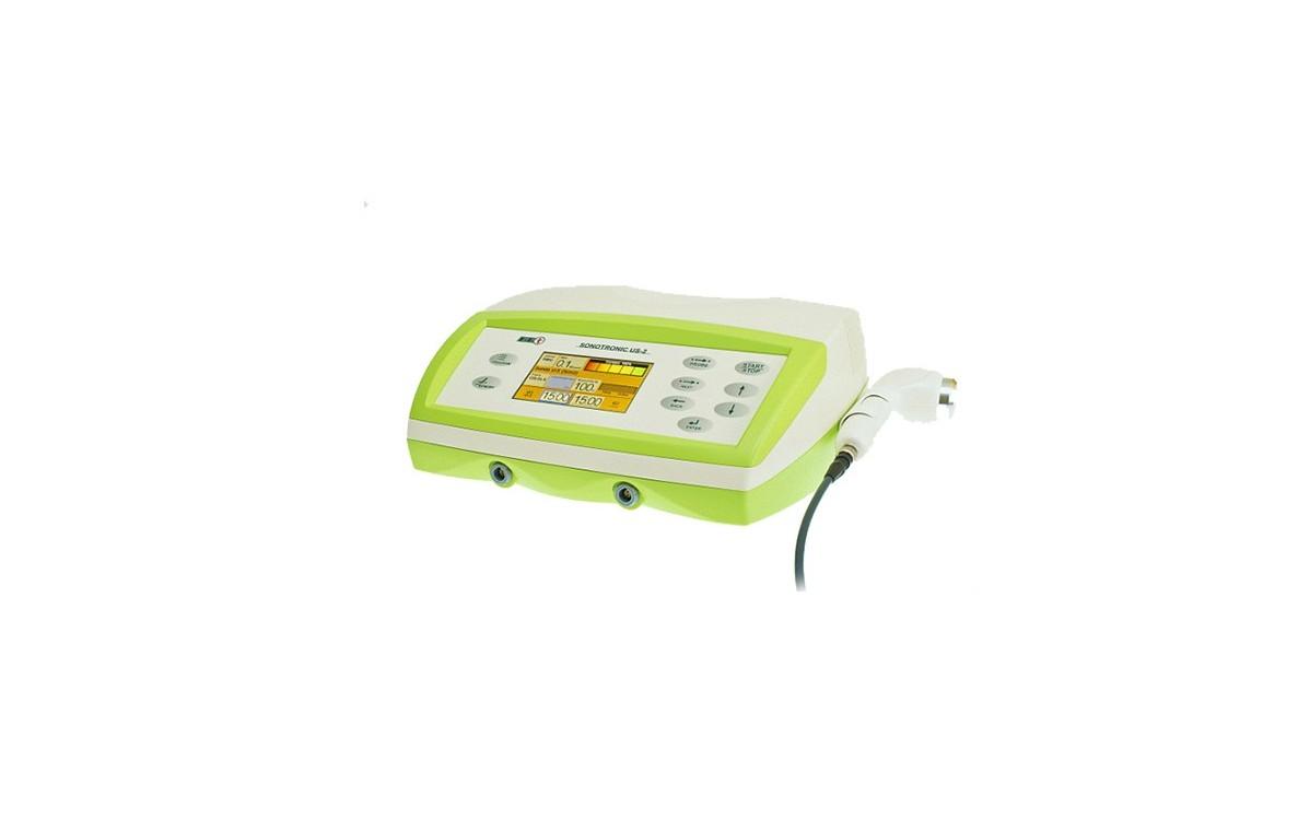 Aparat do ultradźwięków Sonotronic US-2