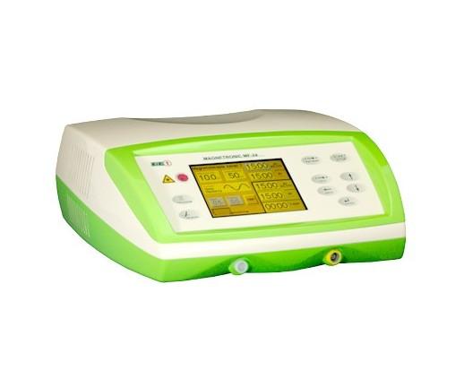 Aparat do magnetoterapii i laseroterapii Magnetronic MF-24