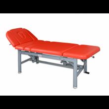 Stół rehabilitacyjny 7-częściowy z ręczną zmianą wysokości leżyska (SM-R7)