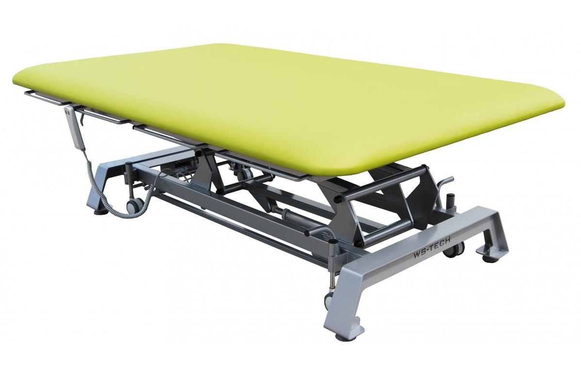 Stół rehabilitacyjny 1 cz. elektryczny Master PRO BOBATH