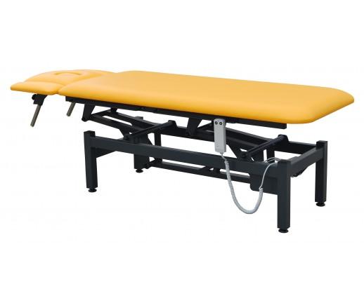 Stół rehabilitacyjny 4 cz. Master PRO (elektryczny lub hydrauliczny)
