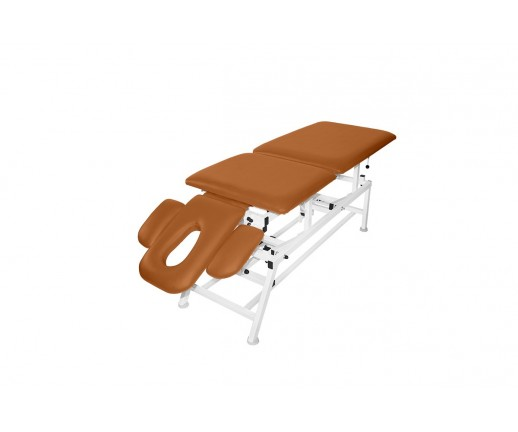 Stół rehabilitacyjny 5-cz. ręczny MASTER 5H-F