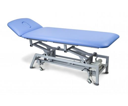 Stół rehabilitacyjny 2-cz. elektryczny MASTER 2E