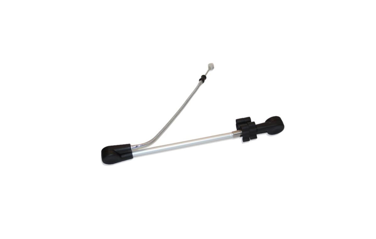 Elastyczne ramię / sonda prysznicowa do LaserNeedle - 31010